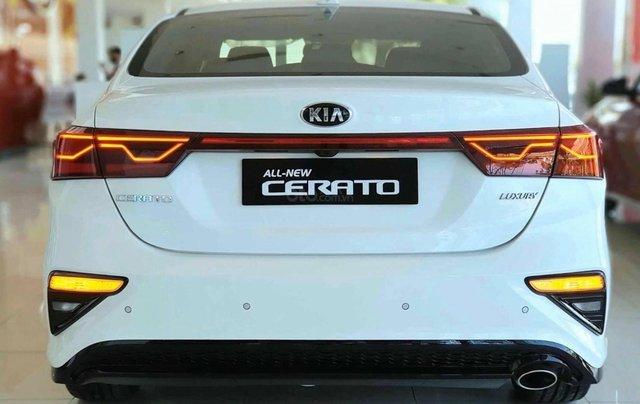 Bán xe Kia Cerato Luxury - chỉ từ 120 triệu lấy xe ngay2