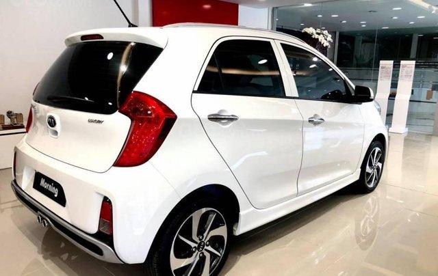 Kia AT Luxury 1.25l 2020 - 80 triệu trả trước giao xe ngay1