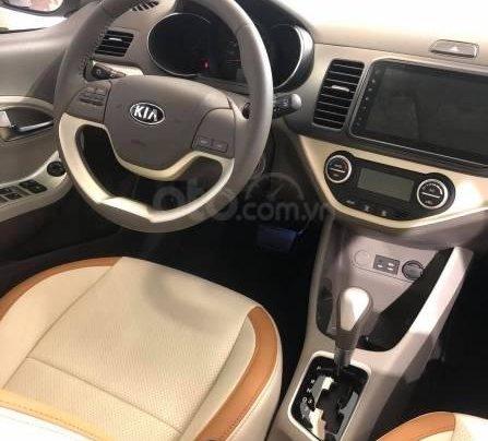 Kia AT Luxury 1.25l 2020 - 80 triệu trả trước giao xe ngay3
