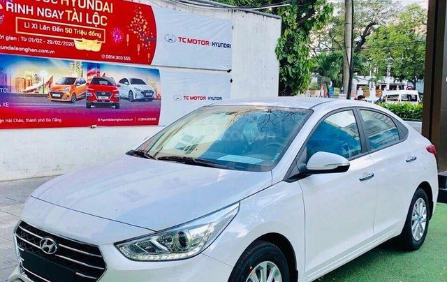 Accent số sàn 2021 sẵn xe giao ngay trước Tết, đưa trước 140 triệu lấy xe, hỗ trợ Grab LH Tùng0
