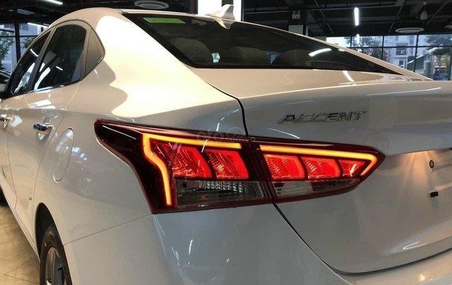 [TP. Hồ Chí Minh] mua xe Hyundai Accent 2021 sẵn xe giao ngay, ưu đãi hấp dẫn cho khách hàng1