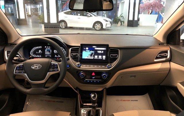 [TP. Hồ Chí Minh] mua xe Hyundai Accent 2021 sẵn xe giao ngay, ưu đãi hấp dẫn cho khách hàng3