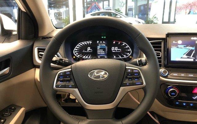 [TP. Hồ Chí Minh] mua xe Hyundai Accent 2021 sẵn xe giao ngay, ưu đãi hấp dẫn cho khách hàng4