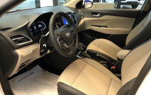 [TP. Hồ Chí Minh] mua xe Hyundai Accent 2021 sẵn xe giao ngay, ưu đãi hấp dẫn cho khách hàng7