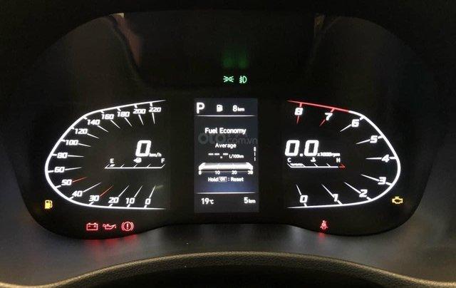 [TP. Hồ Chí Minh] mua xe Hyundai Accent 2021 sẵn xe giao ngay, ưu đãi hấp dẫn cho khách hàng10