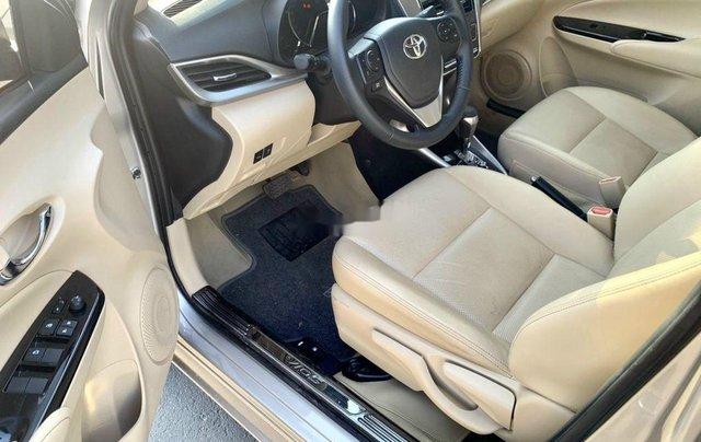 Cần bán gấp Toyota Vios năm sản xuất 2020, giá ưu đãi5