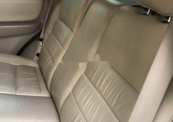 Cần bán lại xe Ford Escape năm 2010, xe nhập xe gia đình, giá 135tr6