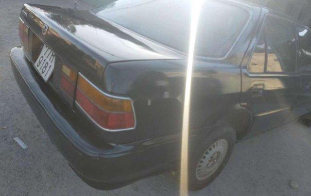 Bán Honda Accord năm sản xuất 1986 còn mới1