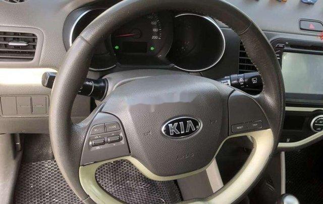 Cần bán lại xe Kia Morning năm 2015, giá 282tr7