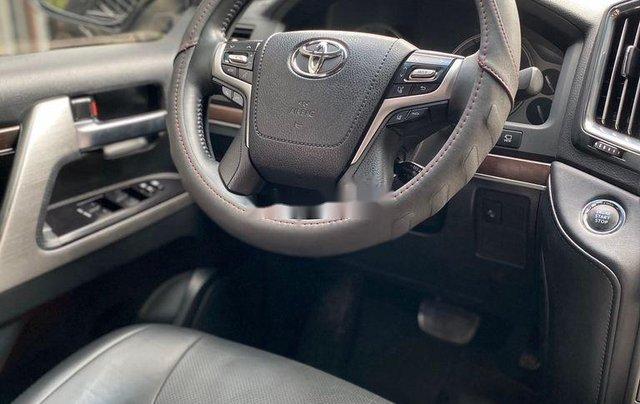 Cần bán xe Toyota Land Cruiser sản xuất 2017, xe nhập còn mới4
