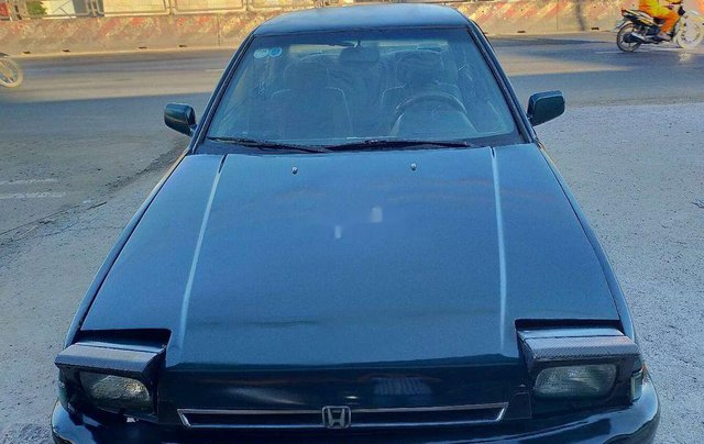 Bán Honda Accord năm sản xuất 1986 còn mới2