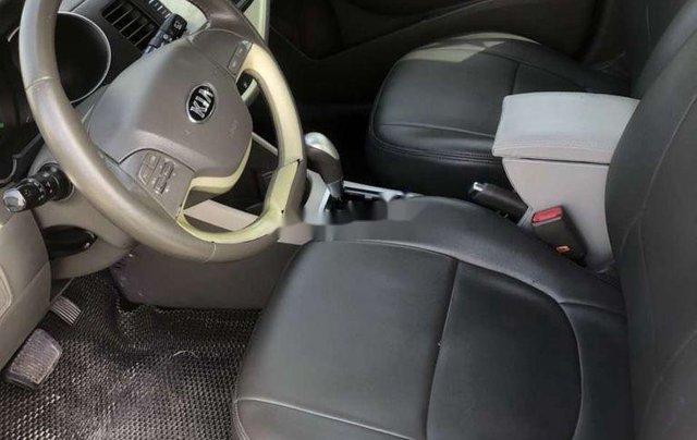 Cần bán lại xe Kia Morning năm 2015, giá 282tr10