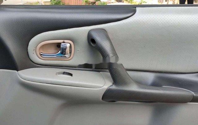 Cần bán Mazda 323 năm 2003 chính chủ4