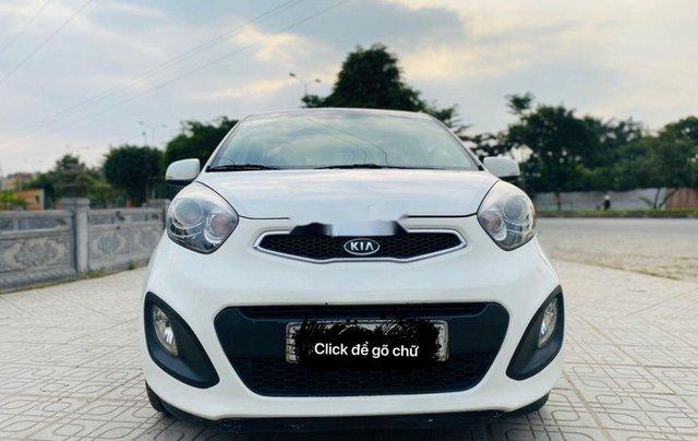 Bán Kia Morning năm sản xuất 2011, xe nhập0