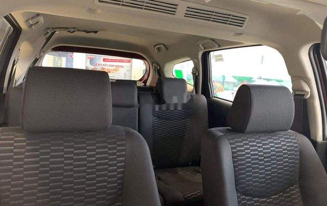 Bán Toyota Rush năm sản xuất 20206