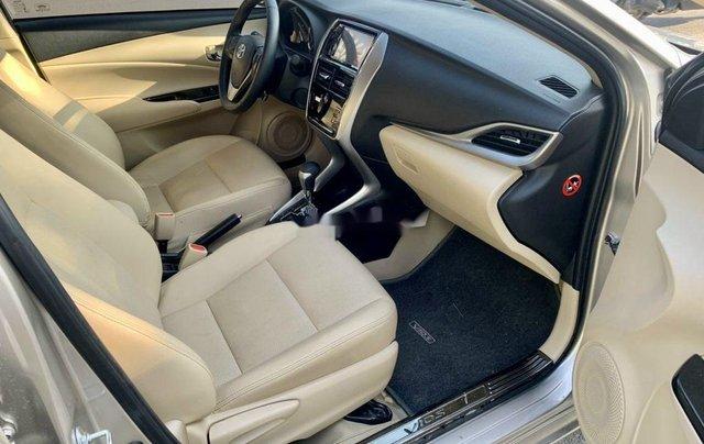 Cần bán gấp Toyota Vios năm sản xuất 2020, giá ưu đãi7