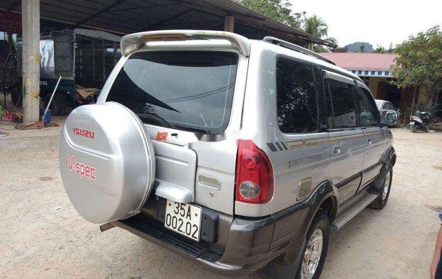Bán xe Isuzu Hi lander năm sản xuất 2006, nhập khẩu nguyên chiếc còn mới, 170tr2