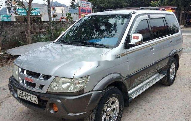 Bán xe Isuzu Hi lander năm sản xuất 2006, nhập khẩu nguyên chiếc còn mới, 170tr0