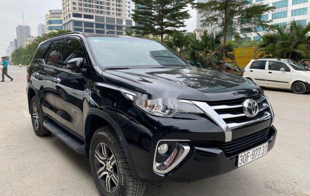 Cần bán xe Toyota Fortuner năm 2020 còn mới2