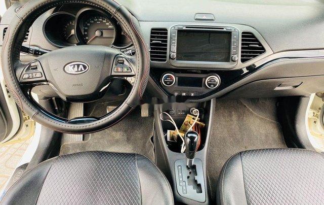 Bán Kia Morning năm sản xuất 2011, xe nhập3