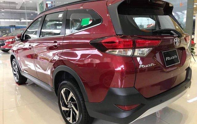 Bán Toyota Rush năm sản xuất 20202