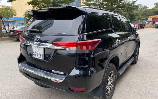 Cần bán xe Toyota Fortuner năm 2020 còn mới4