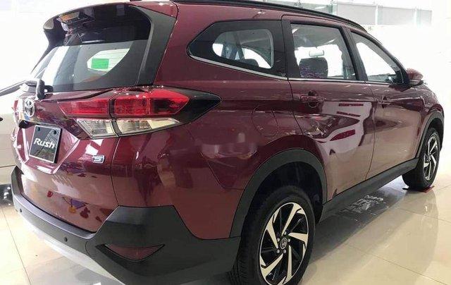 Bán Toyota Rush năm sản xuất 20203