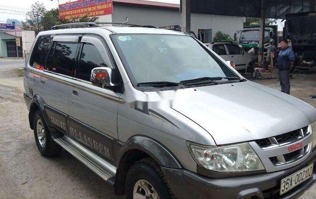 Bán xe Isuzu Hi lander năm sản xuất 2006, nhập khẩu nguyên chiếc còn mới, 170tr1