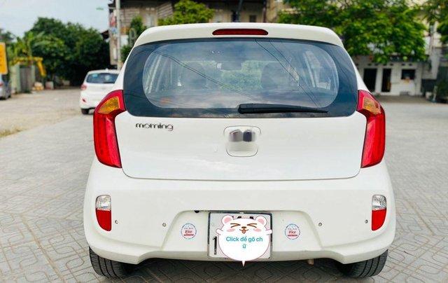 Bán Kia Morning năm sản xuất 2011, xe nhập2