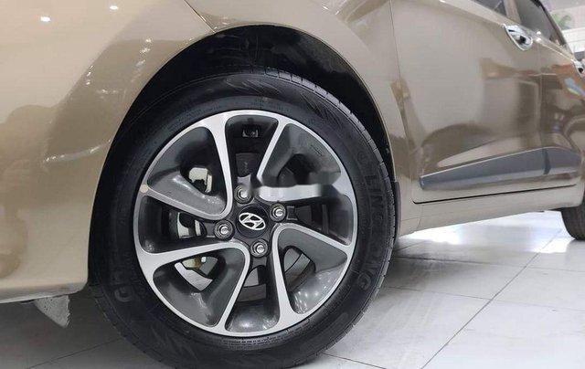 Cần bán xe Hyundai Grand i10 sản xuất năm 2017, 345 triệu7