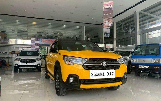 Cần bán Suzuki XL 7 năm sản xuất 2020, nhập khẩu nguyên chiếc0