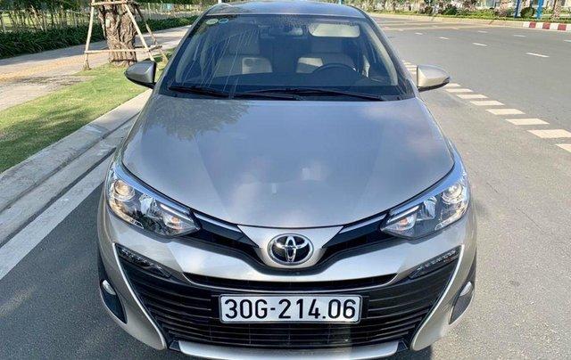 Cần bán gấp Toyota Vios năm sản xuất 2020, giá ưu đãi0