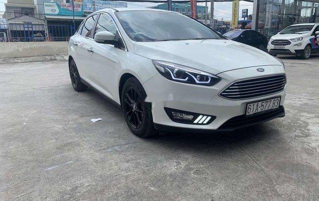 Xe Ford Focus sản xuất năm 2019 còn mới6