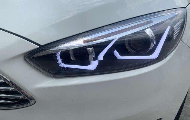 Xe Ford Focus sản xuất năm 2019 còn mới2