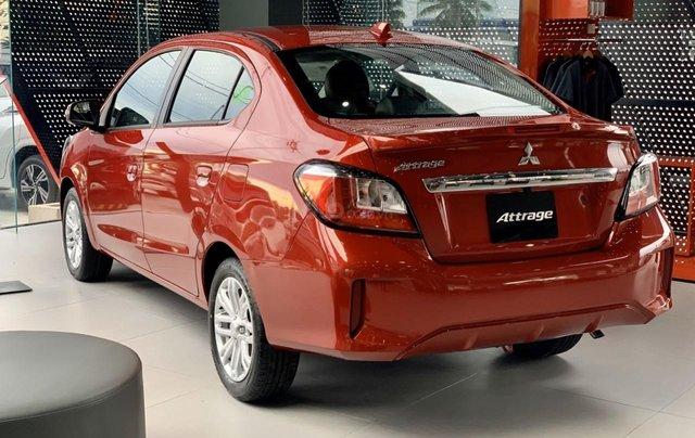 [ Mitsubishi Hồ Chí Minh ] Attrage MT 2020 nhập khẩu giảm 50% TTB, giá cực ưu đãi trong tháng 3, xe có sẵn giao ngay3