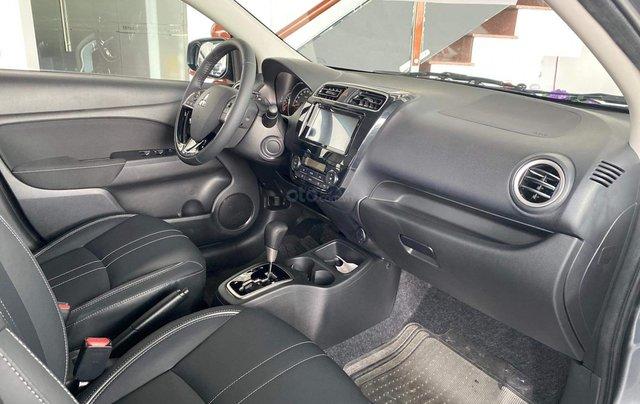 [ Mitsubishi Hồ Chí Minh ] Attrage MT 2020 nhập khẩu giảm 50% TTB, giá cực ưu đãi trong tháng 3, xe có sẵn giao ngay6