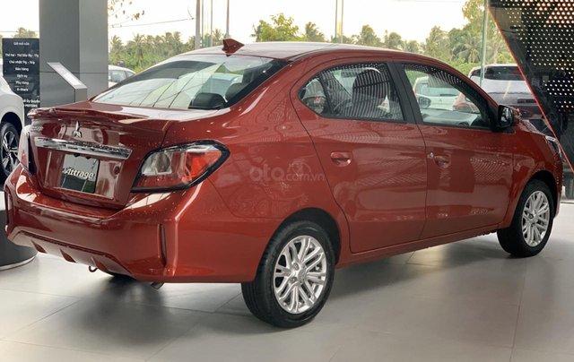 [ Mitsubishi Hồ Chí Minh ] Attrage MT 2020 nhập khẩu giảm 50% TTB, giá cực ưu đãi trong tháng 3, xe có sẵn giao ngay2
