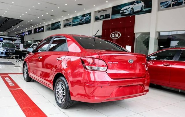 Soluto Luxury 2020 giao xe ngay trả trước 115 triệu liên hệ để nhận giá ưu đãi và nhiều khuyến mãi2