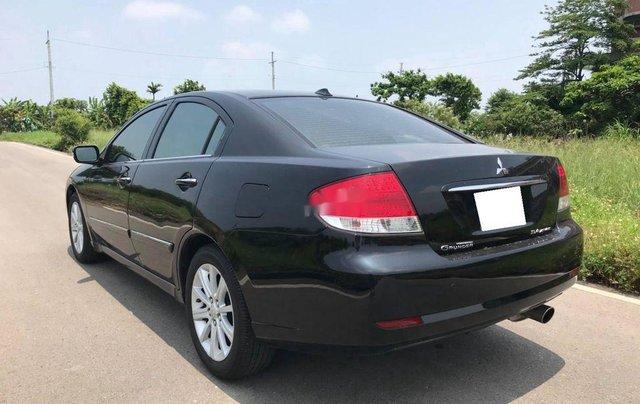 Bán ô tô Mitsubishi Grunder sản xuất 2008, nhập khẩu còn mới, 338tr3