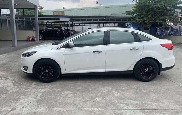 Xe Ford Focus sản xuất năm 2019 còn mới1