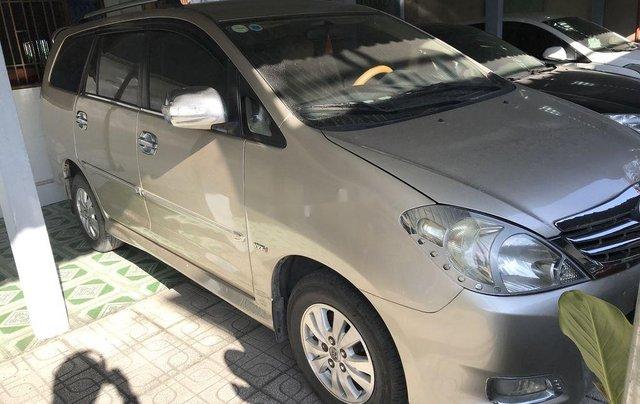Bán Toyota Innova năm 2010 còn mới, giá chỉ 320 triệu3