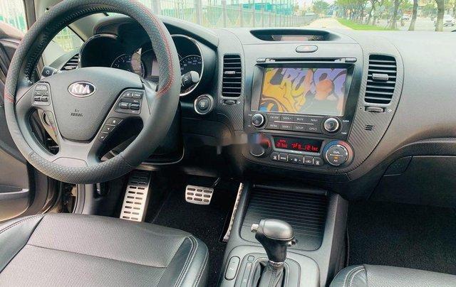 Xe Kia K3 năm 2013 còn mới, giá chỉ 438 triệu6