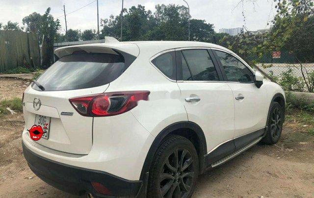 Bán Mazda CX 5 năm sản xuất 2015 còn mới, giá tốt6