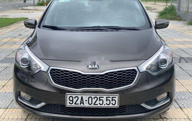 Xe Kia K3 năm 2013 còn mới, giá chỉ 438 triệu0