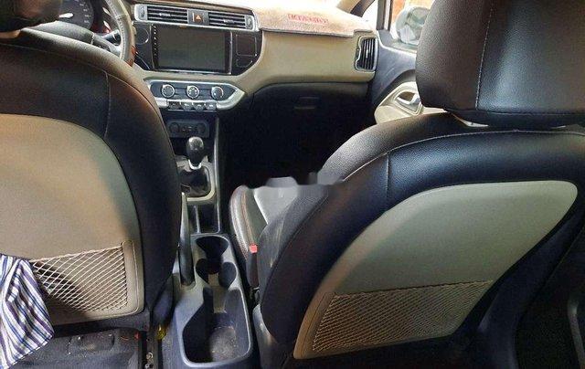 Cần bán Kia Rio sản xuất 2015 còn mới, giá 299tr3