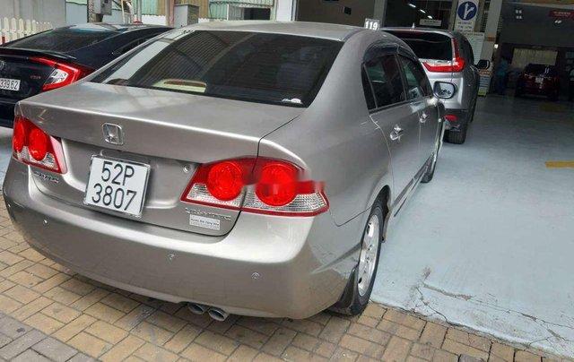 Bán Honda Civic năm 2009 còn mới, 315tr1