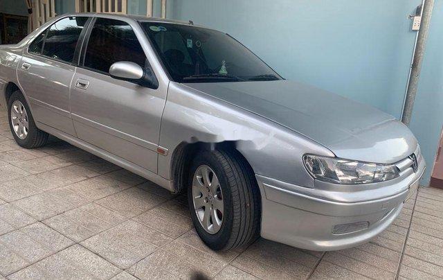 Xe Peugeot 406 năm sản xuất 1997, nhập khẩu còn mới giá cạnh tranh1