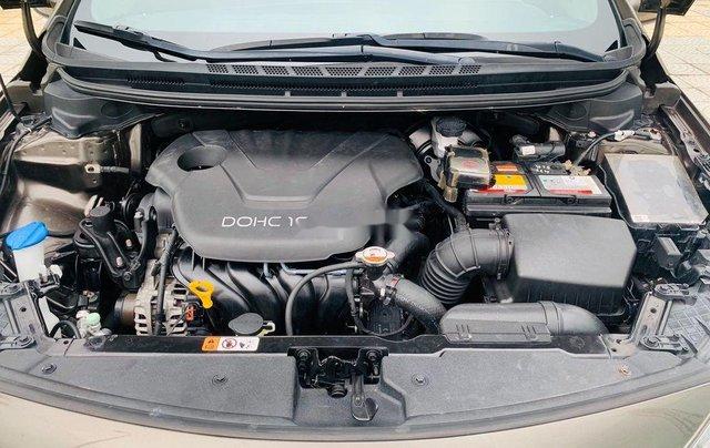 Xe Kia K3 năm 2013 còn mới, giá chỉ 438 triệu10