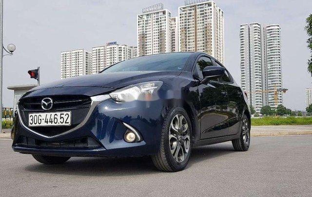 Cần bán xe Mazda 2 sản xuất năm 2016 còn mới1