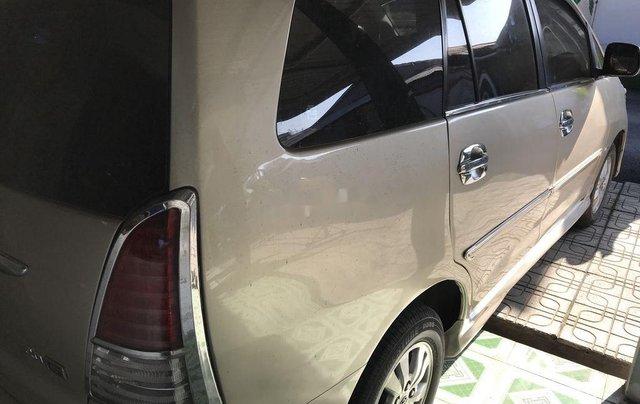 Bán Toyota Innova năm 2010 còn mới, giá chỉ 320 triệu4